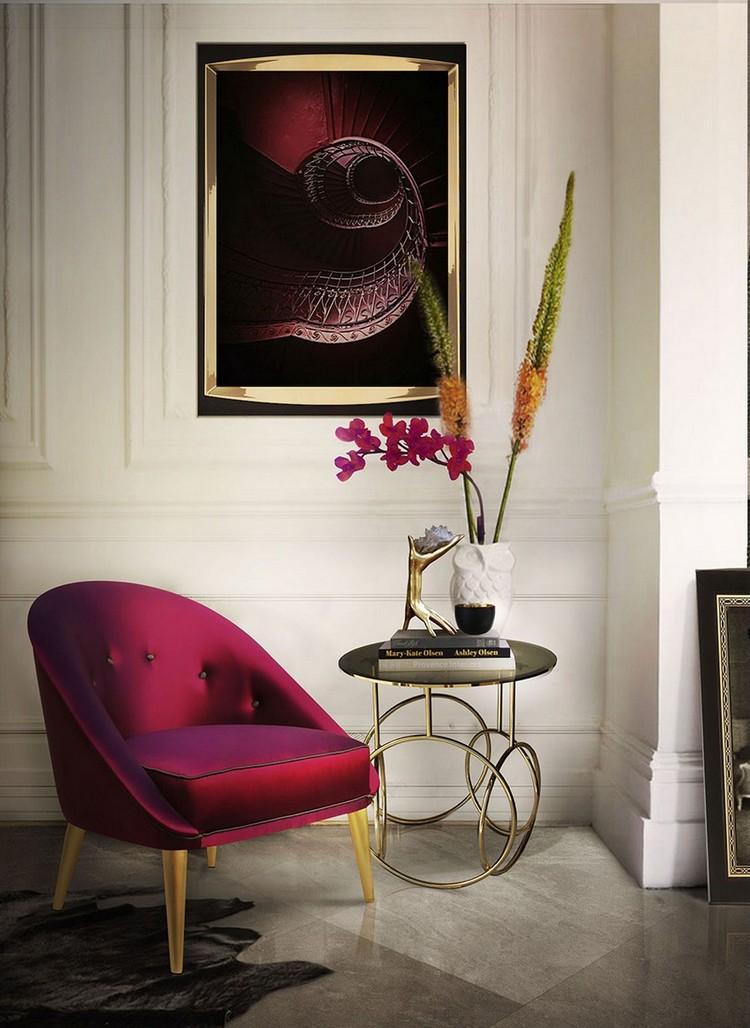 Luxus rosa Innenarchitektur mit rosa Details - Wohn Design Trend (10) Luxus Innenarchitektur Luxus Innenarchitektur mit rosa Details Luxus Innenarchitektur mit rosa Details Wohn Design Trend 10