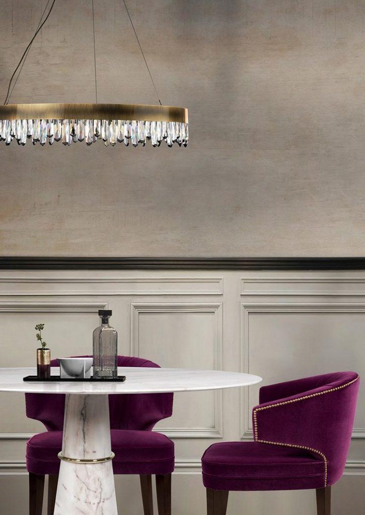 Luxus Innenarchitektur mit rosa Details - Wohn Design Trend (4) Luxus Innenarchitektur Luxus Innenarchitektur mit rosa Details Luxus Innenarchitektur mit rosa Details Wohn Design Trend 4 725x1024