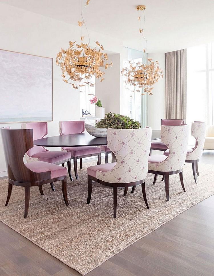 Luxus Innenarchitektur mit rosa Details - Wohn Design Trend (6) Luxus Innenarchitektur Luxus Innenarchitektur mit rosa Details Luxus Innenarchitektur mit rosa Details Wohn Design Trend 6