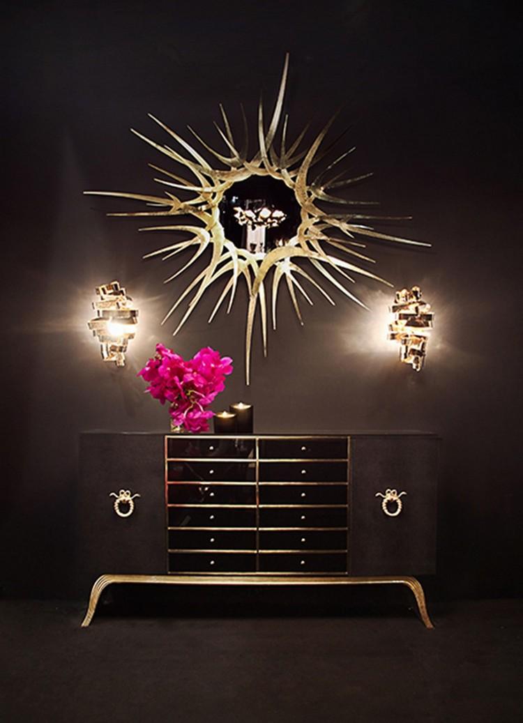 Luxus rosa Innenarchitektur mit rosa Details - Wohn Design Trend (9) Luxus Innenarchitektur Luxus Innenarchitektur mit rosa Details Luxus Innenarchitektur mit rosa Details Wohn Design Trend 9