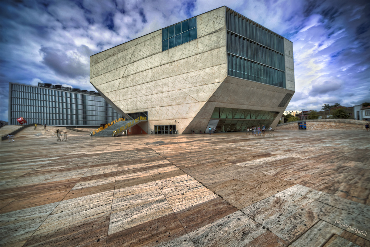 design 15 Up-and-Coming Cities To Go If You Love Design casa da musica