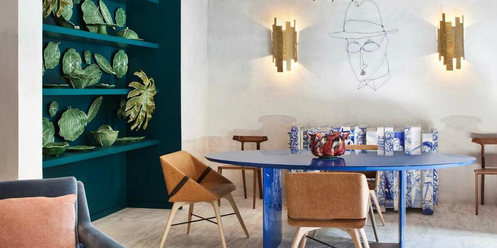 Boca Do Lobo | Inspiration And Ideas Shabby Chic Einrichtungsstil London