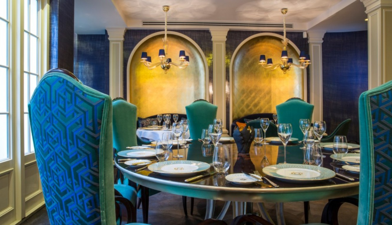 top interior designers 15 Dining Room Ideas By Top Interior Designers From England 15 Dining Room Ideas By Top Interior Designers From England 7