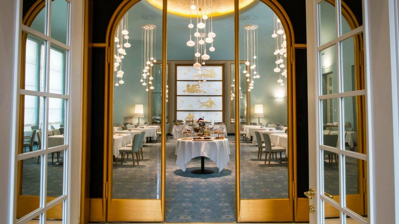 home design Improve your Home Design With Inspiring Luxury Hotel Lighting Get Inspired by High End Hotel Lighting31