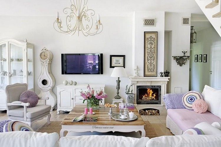 shabby chic How to Get a Shabby Chic Style How to Get a Shabby Chic Style 1