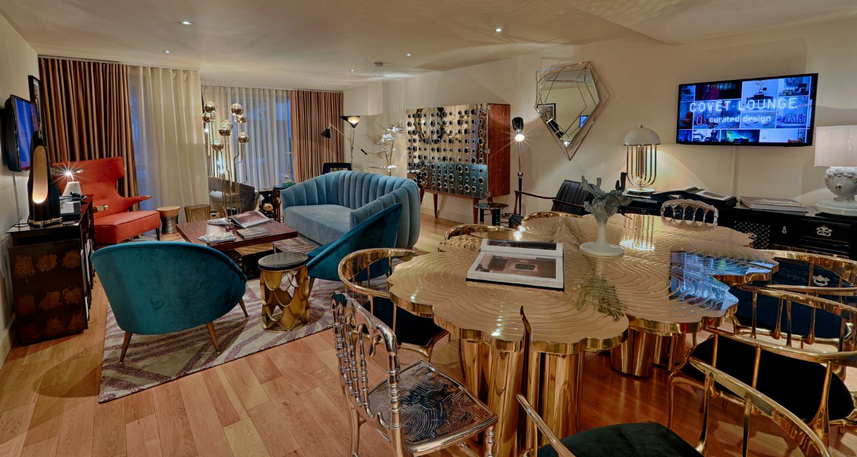 covet Go on an Exotic Design Journey With Covet London covet london