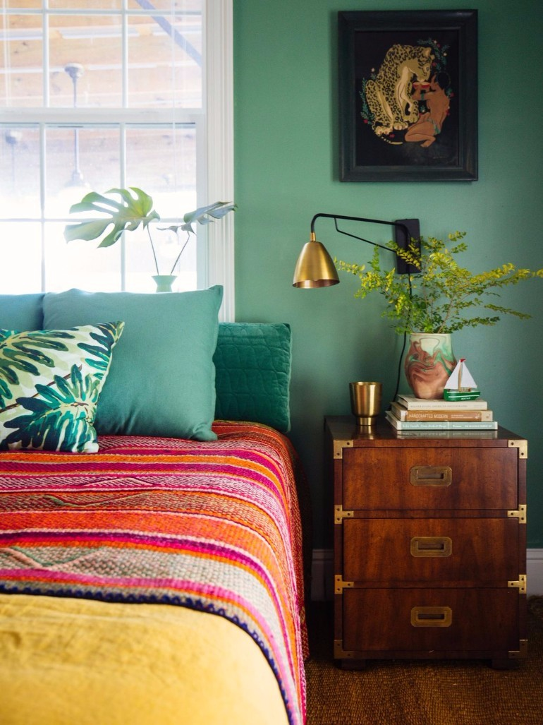 title | Bedroom Decor Tropical Ideas