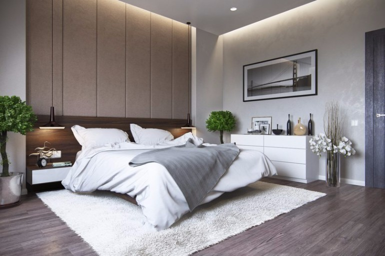 modern bedroom design discover the trendiest master bedroom designs in 2017 12473