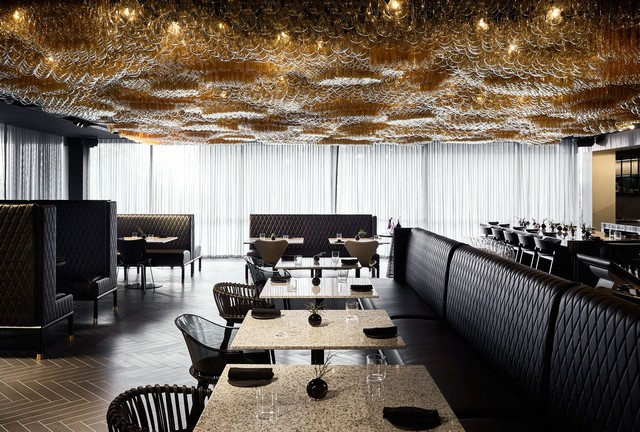 Best interior designs inspired by luxury restaurants - Interior design for hotels and restaurants ...