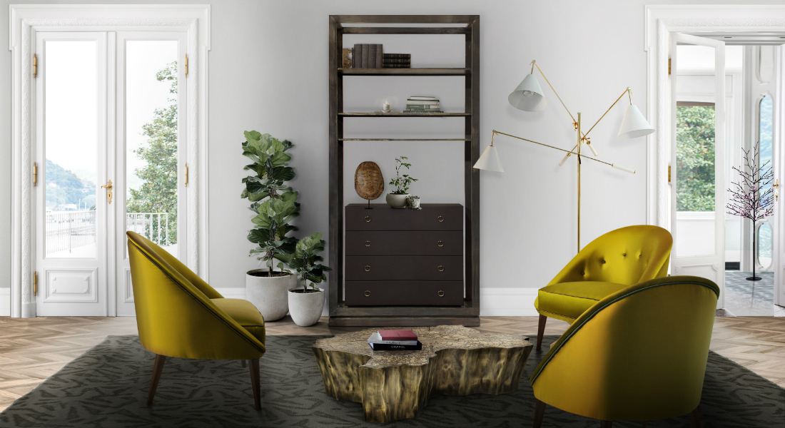 summer trends 5 Summer Trends For A Refreshing Living Room vvv