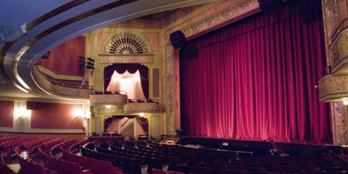new york A DESIGN GUIDE TO NEW YORK'S MUST-VISIT LOCATIONS Broadway Theatre Pitman