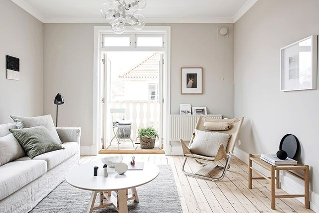 Home Design Inspiration With Neutral