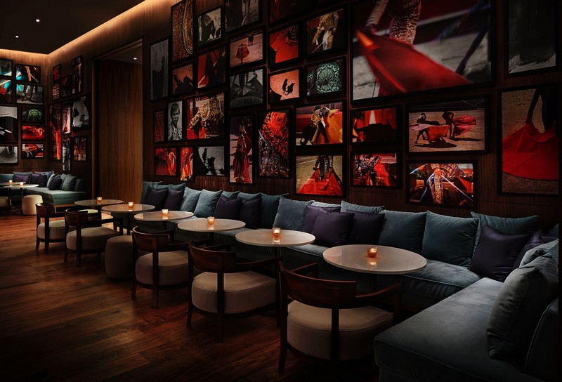 Exclusive High End Restaurants By Interior Designers Yabu Pushelberg MiamiBeachEdition06