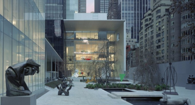 new york A DESIGN GUIDE TO NEW YORK'S MUST-VISIT LOCATIONS Museum of Modern Art H 1408x762 2x