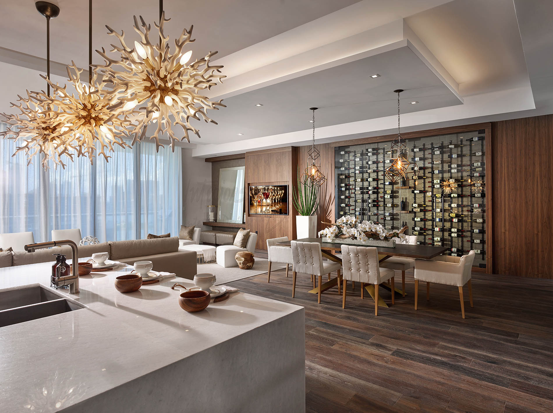 100 best interior designers 2017 by boca do lobo and for Top interior designers
