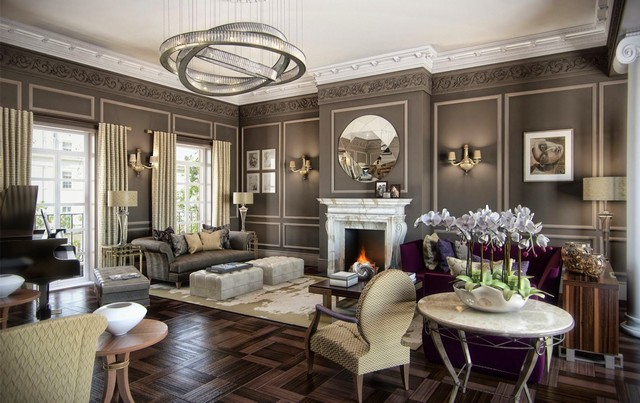 René Dekker Luxury Home Design Ideas