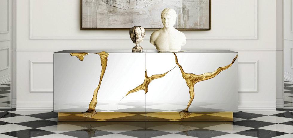 Furniture TRENDZIN – The Perfect Furniture Magazine Inspiration lapiaz sideboard hr