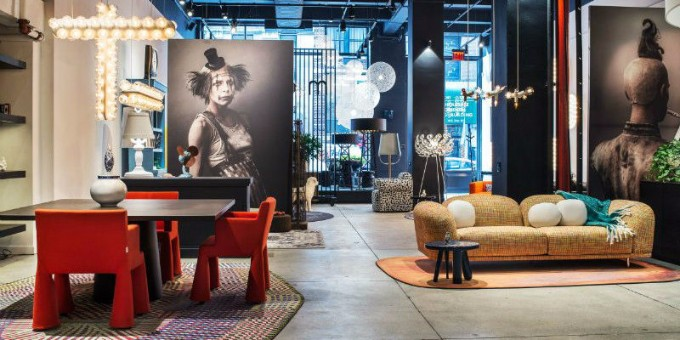 new york A DESIGN GUIDE TO NEW YORK'S MUST-VISIT LOCATIONS moooi