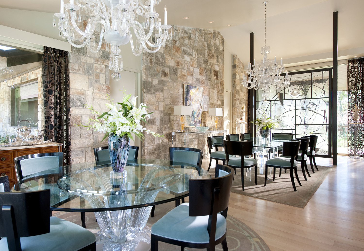 design guide Texas Design Guide: Smiling Interiors by Mary Anne Smiley Bluff View 2