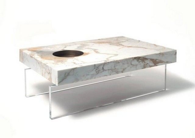 20 Of the Most Expensive Center Tables You Can Buy