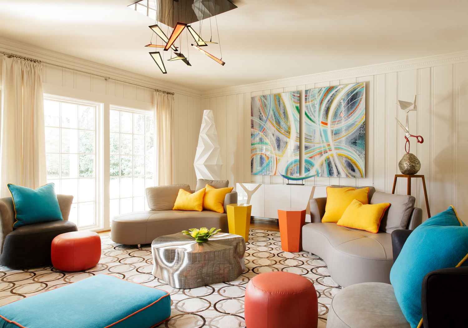 design guide Texas Design Guide: Smiling Interiors by Mary Anne Smiley Meadow Wood