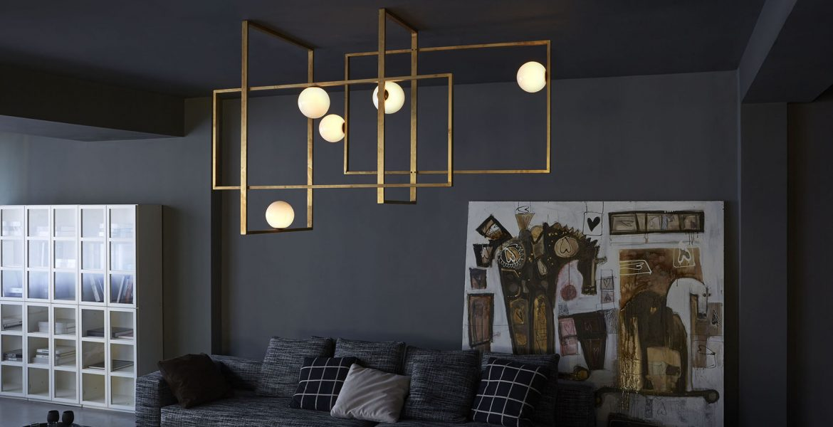 lighting design 28 State of the Art Pieces of Etherial Lighting Design Mondrian Glass Chandelier 8