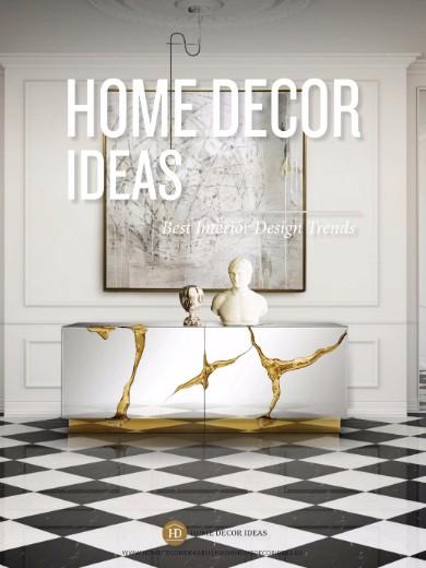 100 Modern Home Decor Ideas - Interior-home-decor-ideas-2