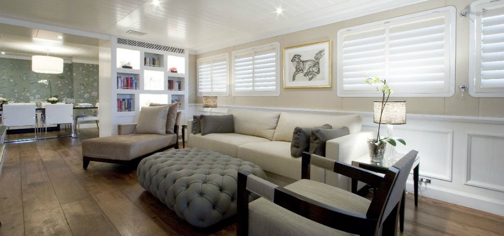 yacht Luxury Yacht Decorated By Interior Designer Peter Mikic ft 1
