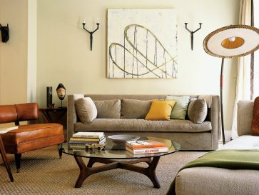 Inside Park Ave Duplex, NY By Interior Designers 2Michaels