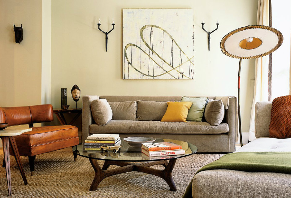 interior designers Inside Park Ave Duplex, NY By Interior Designers 2Michaels ft