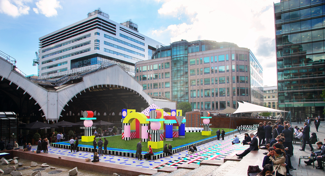 london design festival The Ultimate Guide to London Design Festival 2017 ultimate guide to london design festival 2017