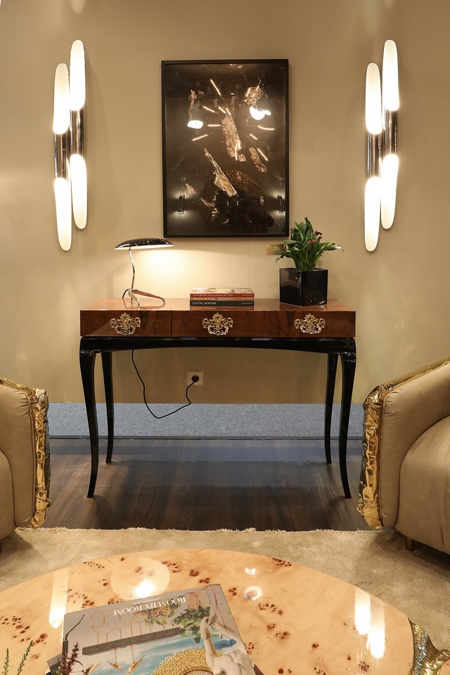maison et objet 2017 september highlights. Black Bedroom Furniture Sets. Home Design Ideas