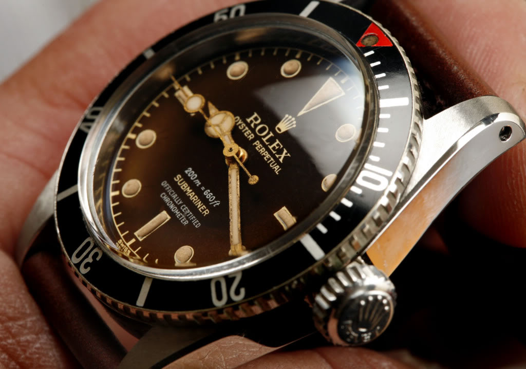 rolex The Most Popular Rolex Watches 6538 4 17