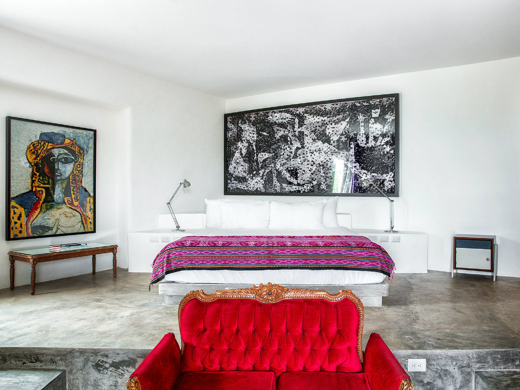luxury hotel Luxury Hotel in Mexico reborn from an Old Mansion of Pablo Escobar cover 3