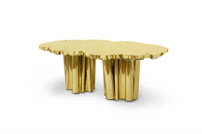 Presenting Boca do Lobo's Dining Table Designs