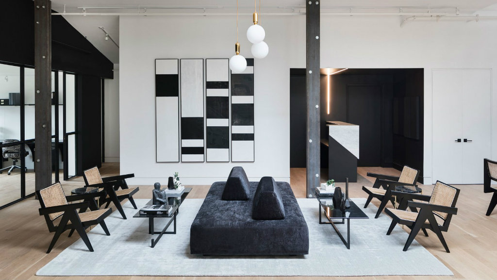 home office Home Office Design Ideas From The New Work Project ft 2