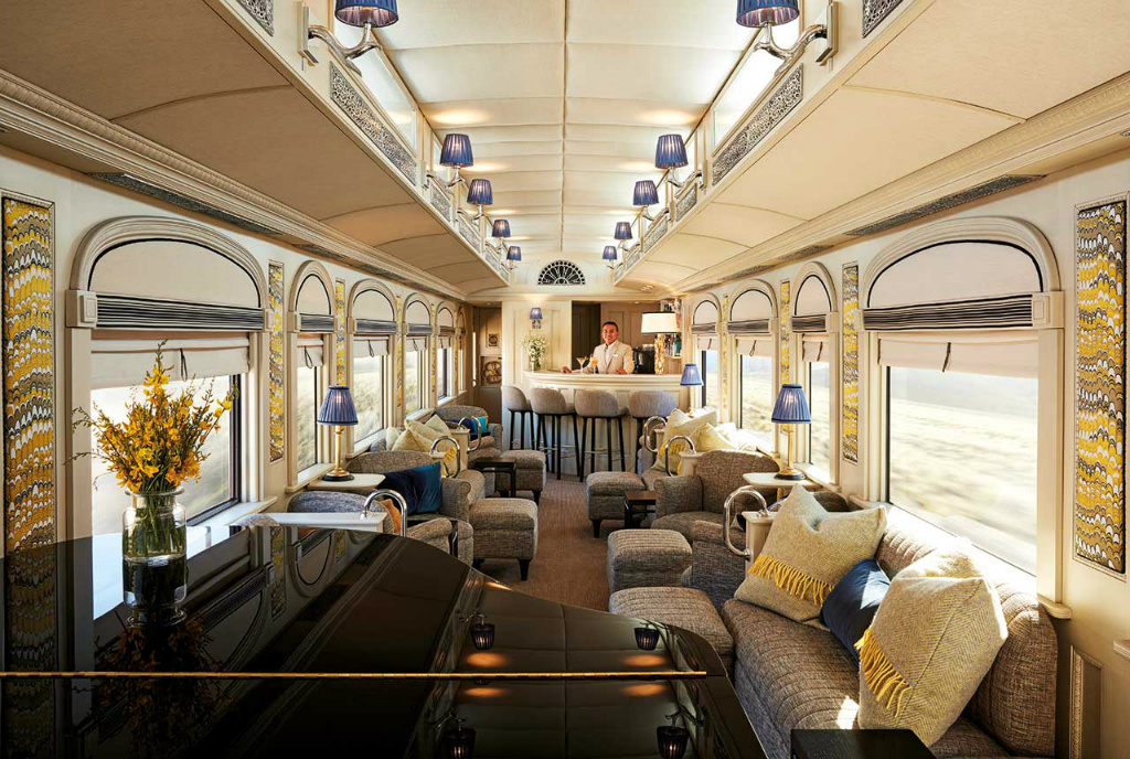Train Journey An Unexcpected Luxury Train Journey Designed By MUZA Lab ft 3