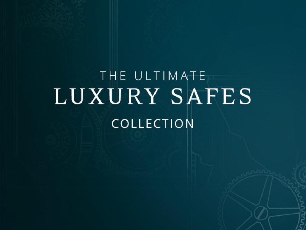 luxury safes The Ultimate Luxury Safes Collection the ultimate luxury safes collection page