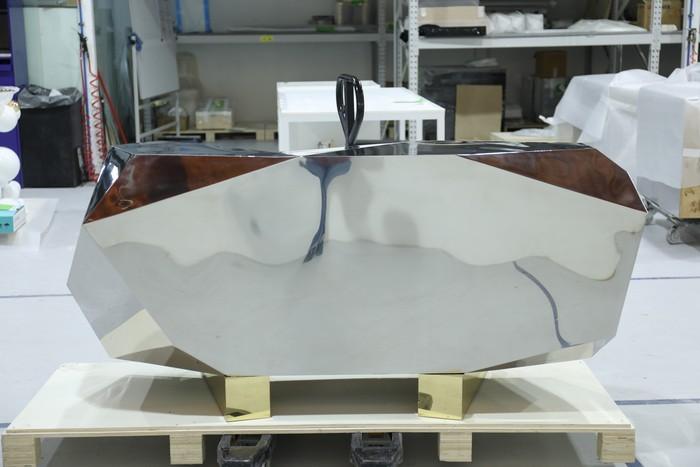furniture Boca do Lobo Furniture: Diamond Pyrite 4Z2A1785