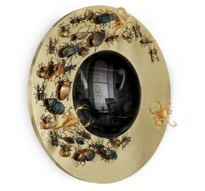 Boca do Lobo Furniture: Metamorphosis Family convex metamorphosis 03