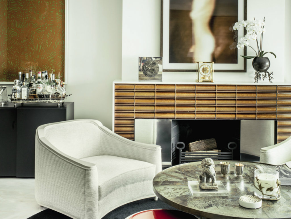 luxury home Oitoemponto Welcome AD France Into Their Luxury Home in Porto cover1