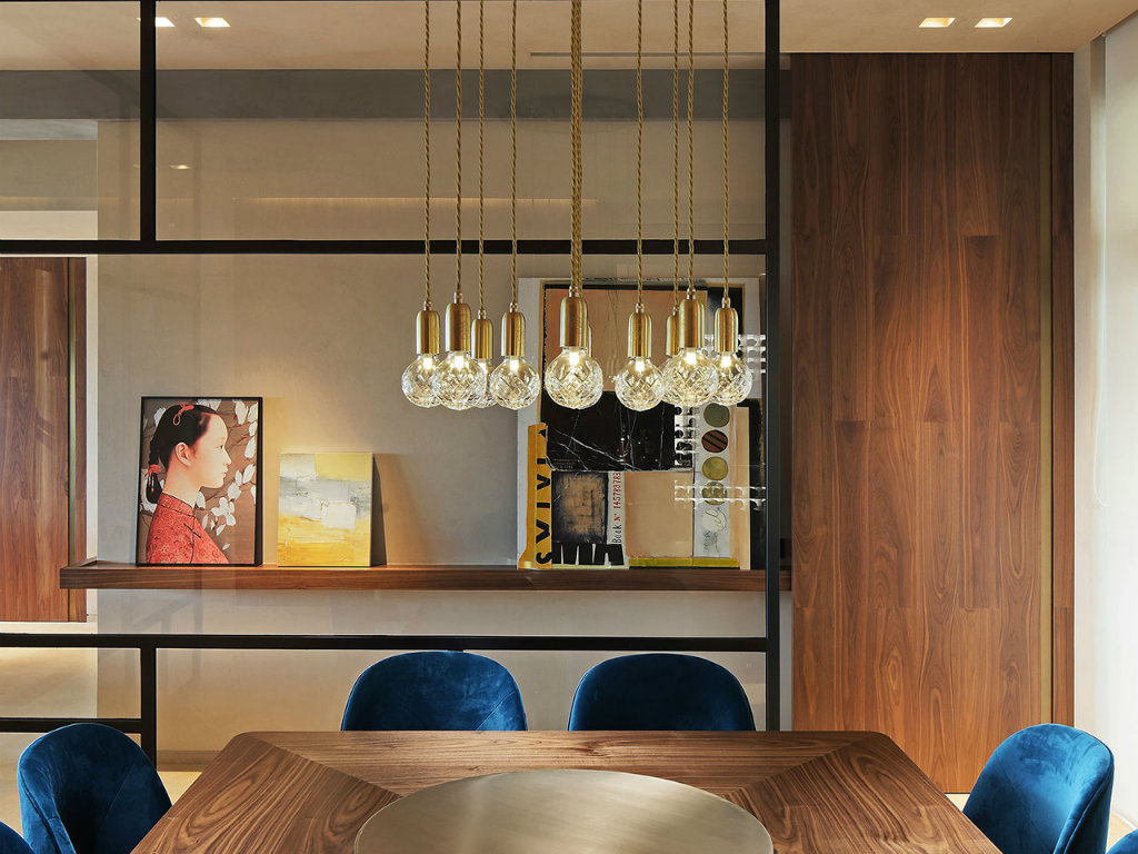 "Modern Apartment ""Origins"" Modern Apartment in China with a Western Touch cover2 2"