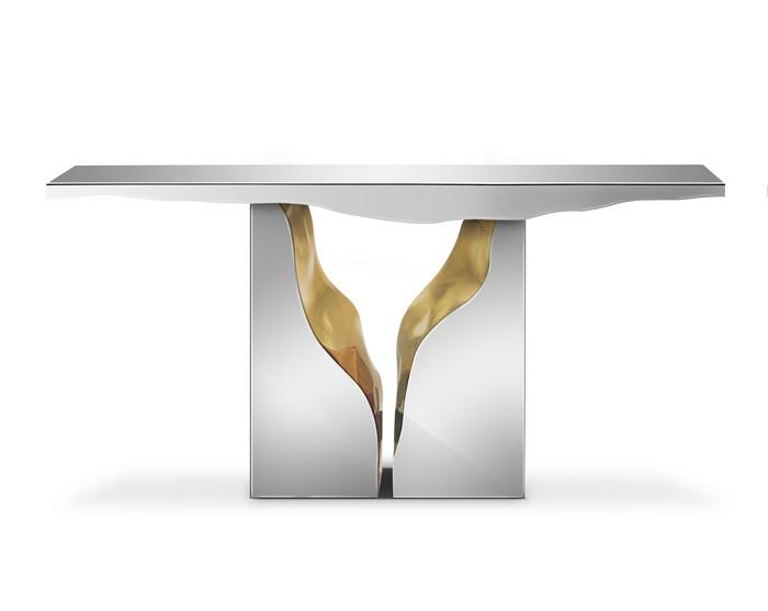 furniture Boca do Lobo Furniture: Lapiaz Family lapiaz console 01