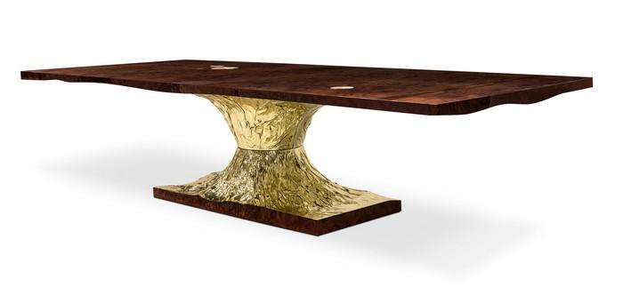 Boca do Lobo Furniture: Metamorphosis Family metamorphosis dining table 02 hr 1