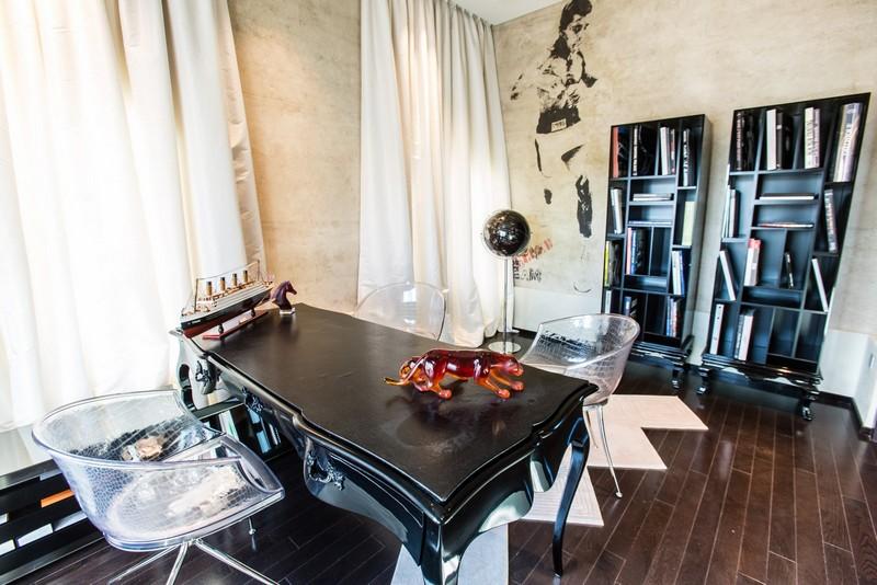 luxury residence Saadiyat Luxury Residence by Neat Interior Design in Abu Dhabi neat 11