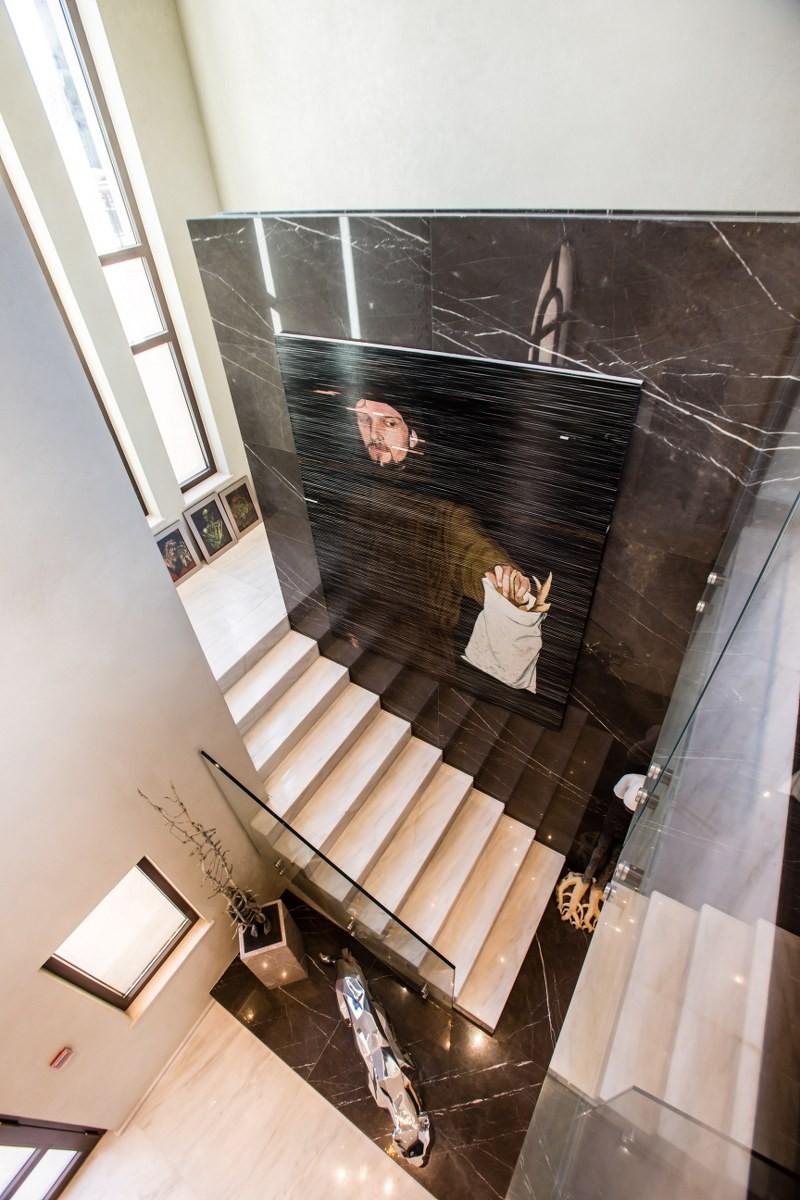 luxury residence Saadiyat Luxury Residence by Neat Interior Design in Abu Dhabi neat 14