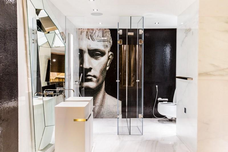 luxury residence Saadiyat Luxury Residence by Neat Interior Design in Abu Dhabi neat 15