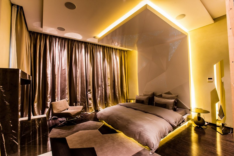 luxury residence Saadiyat Luxury Residence by Neat Interior Design in Abu Dhabi neat 16