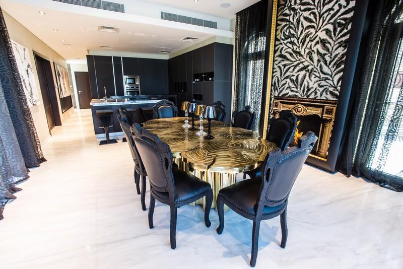 Saadiyat Luxury Residence by Neat Interior Design in Abu Dhabi luxury residence Saadiyat Luxury Residence by Neat Interior Design in Abu Dhabi neat 7
