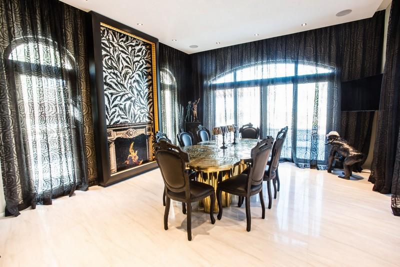 Saadiyat Luxury Residence by Neat Interior Design in Abu Dhabi luxury residence Saadiyat Luxury Residence by Neat Interior Design in Abu Dhabi neat 8